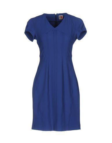 IM ISOLA MARRAS Short Dress in Blue
