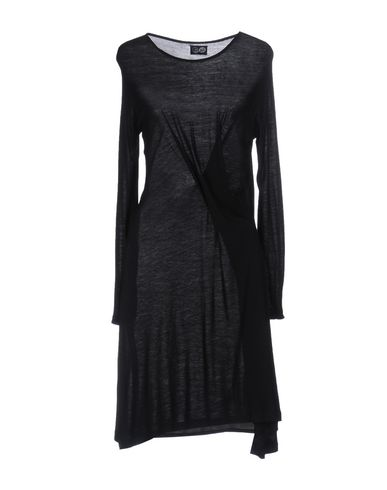 CHEAP MONDAY Short Dress in Black