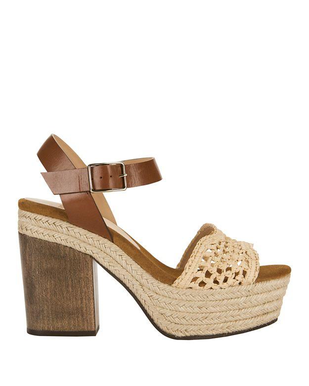 Castaner Platform sandals aCTiRXKUZX
