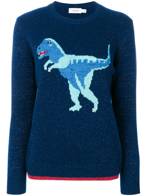 Rexy Cashmere And Lurex-Blend Sweater, Eavy