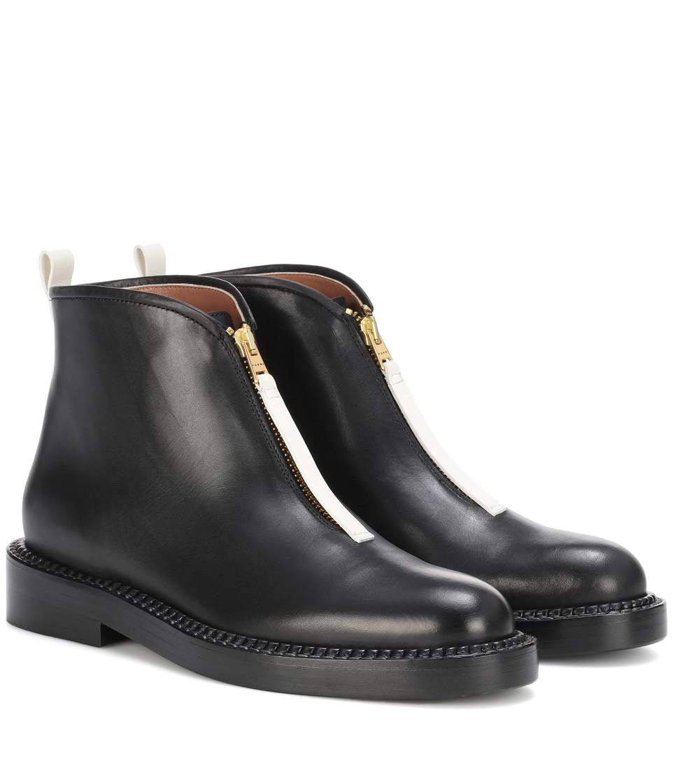 Marni contrast boots buy cheap cheapest price buy cheap Inexpensive outlet hot sale free shipping visit new LBWJE20mpg