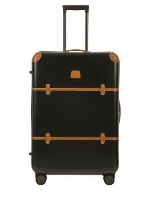 Bellagio 2.0 30-Inch Rolling Spinner Suitcase - Green, Olive