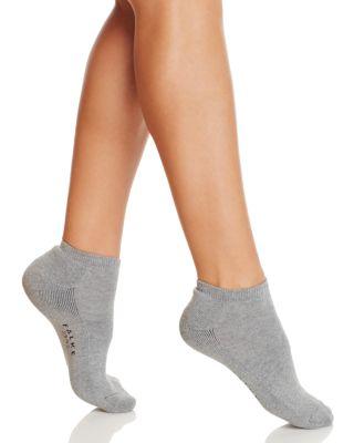 Falke Sneaker Ankle Socks, Gray Mix