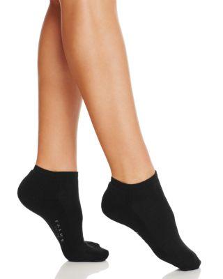 Falke Sneaker Ankle Socks, Black