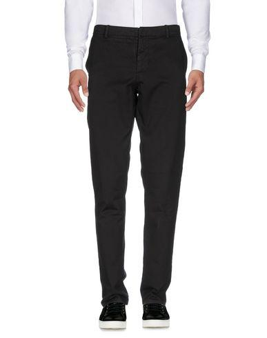 ROUNDEL LONDON Casual Pants in Black