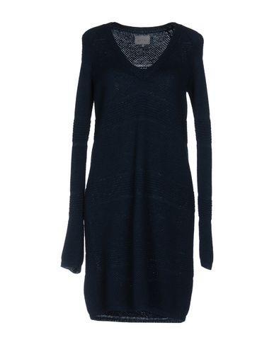 MAIYET Short Dress in Deep Jade