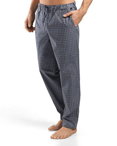 Night And Day Knit Lounge Pants in Grey