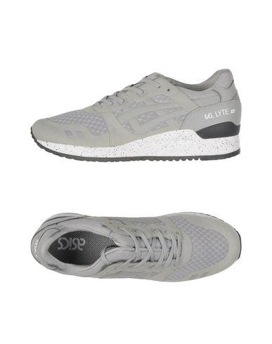 ASICS Sneakers, Light Grey