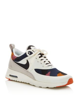 air max thea laces