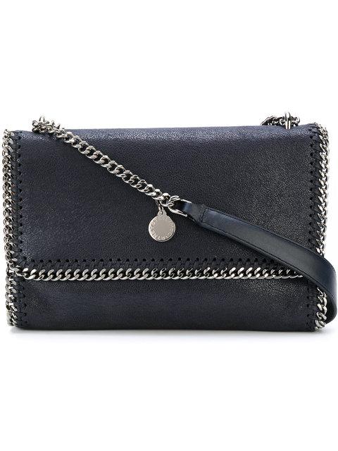 Falabella Crossbody Bag  in Blue