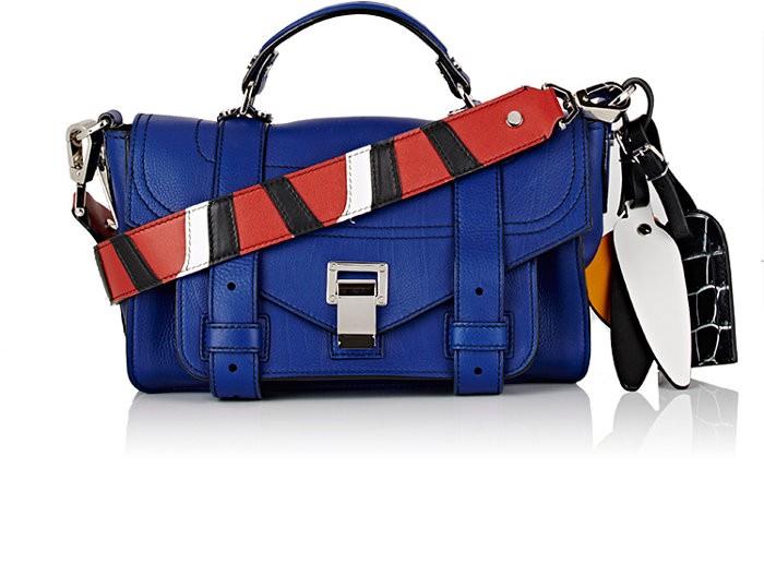 Proenza Schouler Ps1 Tiny Shoulder Bag   ModeSens 3f7ad95477