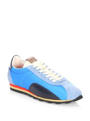 Coach Multitoned Silhouette Sneakers yZIb6awg6z