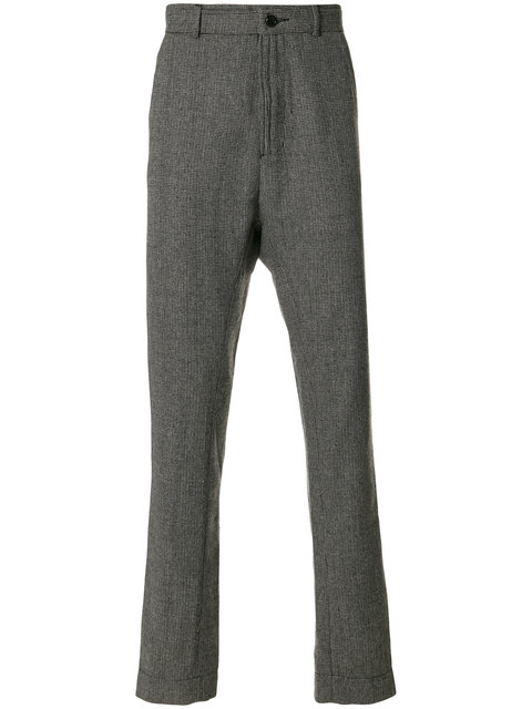 Henrik Vibskov Vrid Trousers - Grey