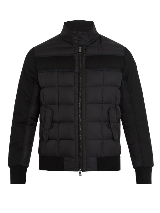 moncler goose down jacket