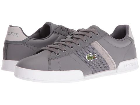 LACOSTE Deston 116 1 in Dark Grey