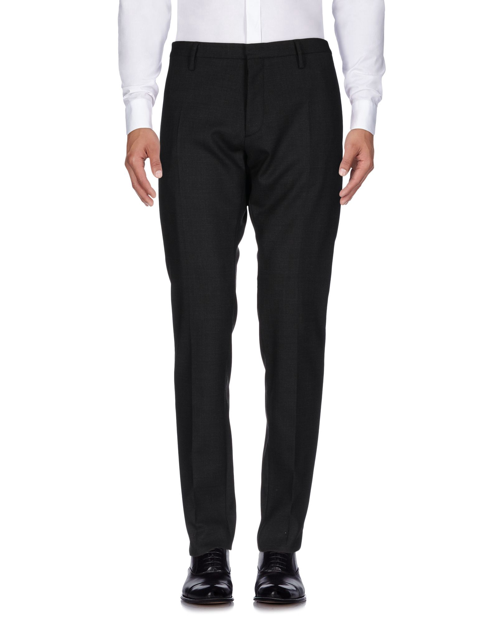 DSQUARED2 Casual Pants in Steel Grey