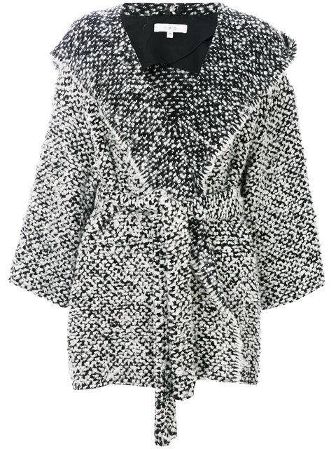 IRO Belted Jacket