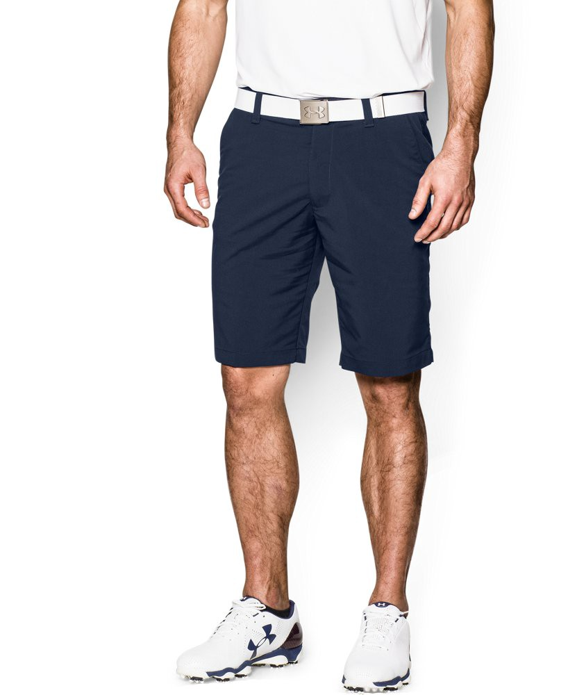UNDER ARMOUR Ua Match Play Shorts in Academy (408)