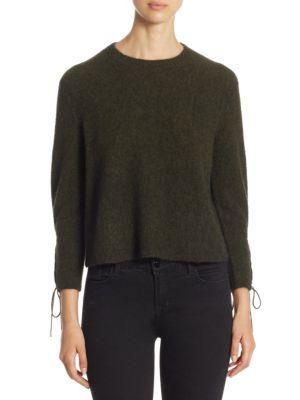 Crew Neck Pullover Sweater 3.1 Phillip Lim Visit Sale Online Sale From China Xla7T7YC