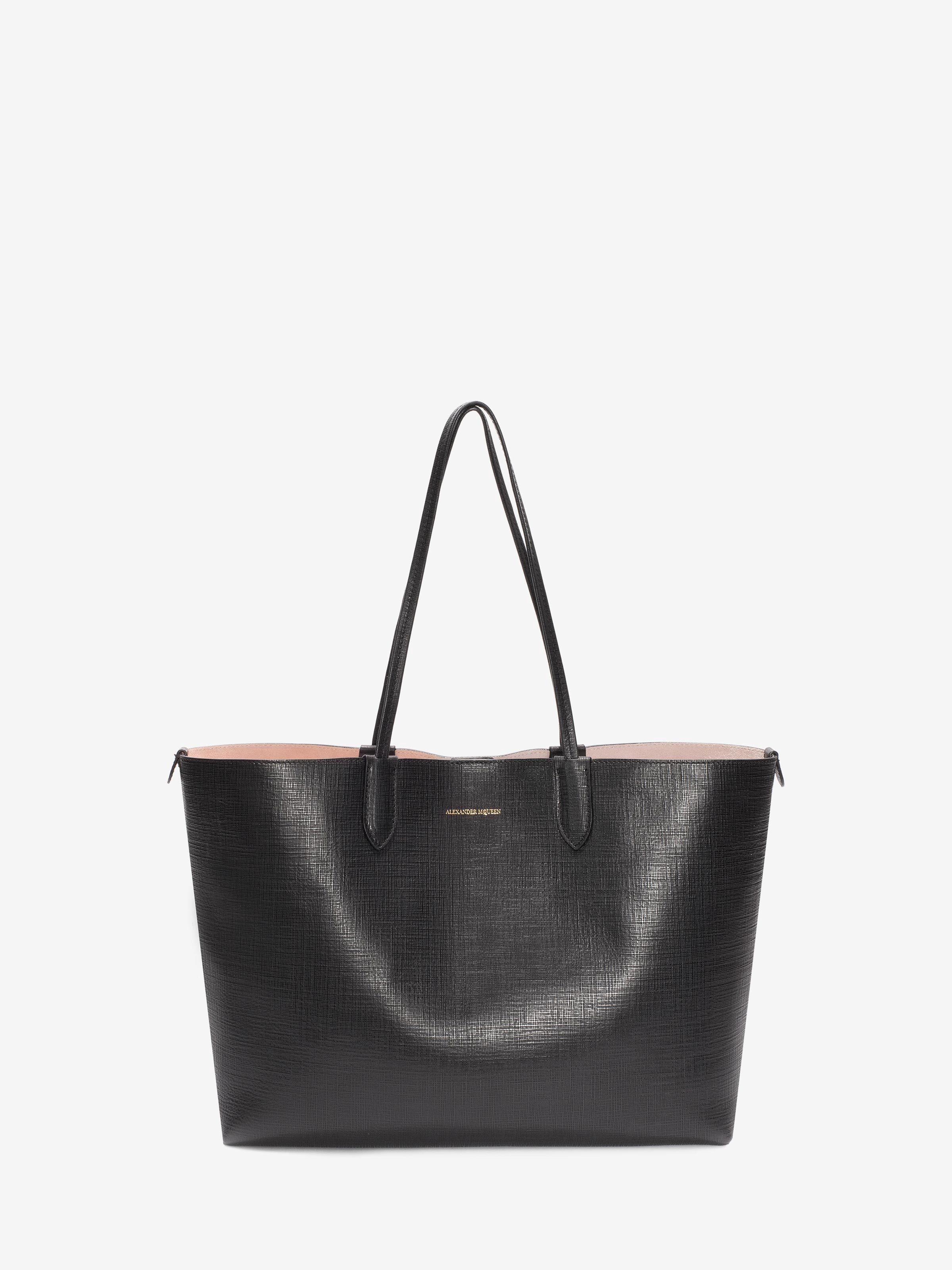 Alexander McQueen large shopper tote Huge Surprise Cheap Online Low Cost With Paypal Online Sast Online LahkUoexd