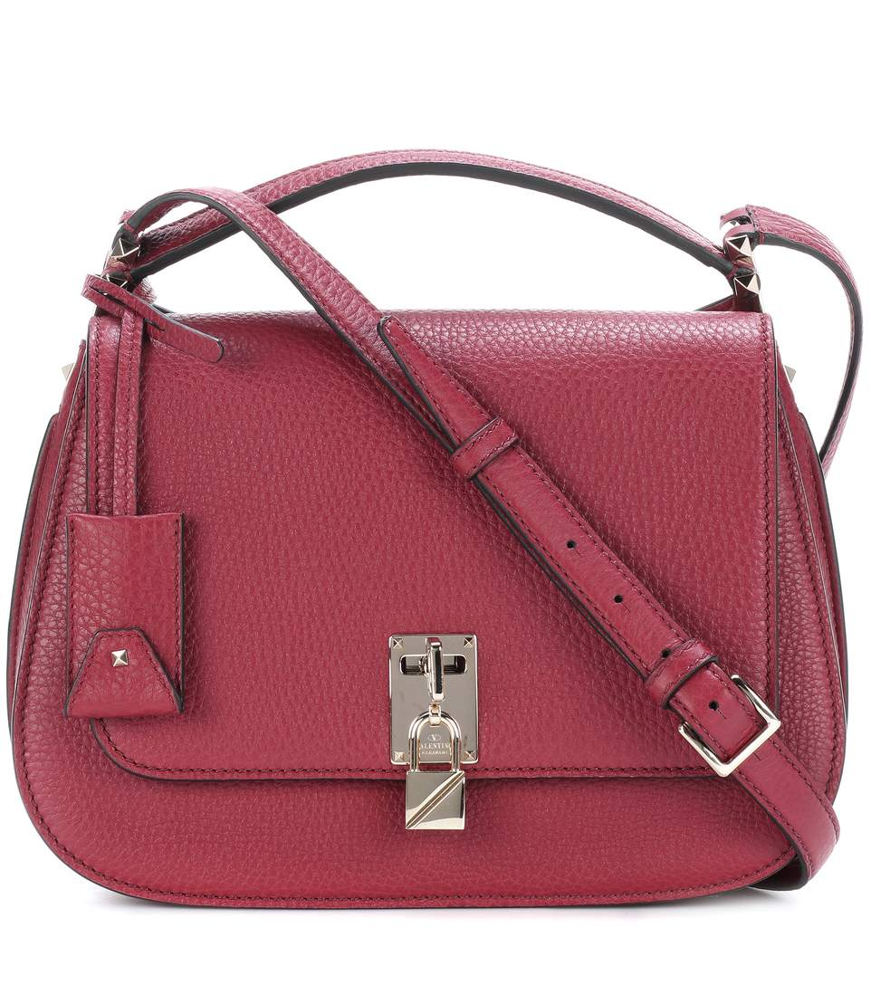 Piper Saddle Leather Bag, Rulieo