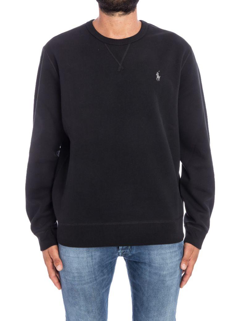 Double-Knit Sweatshirt - 100% Exclusive, Black