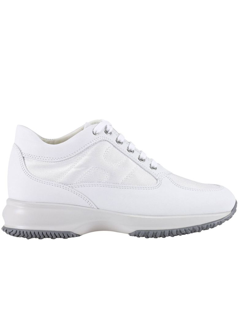 HOGAN Sneakers Shoes Women in White