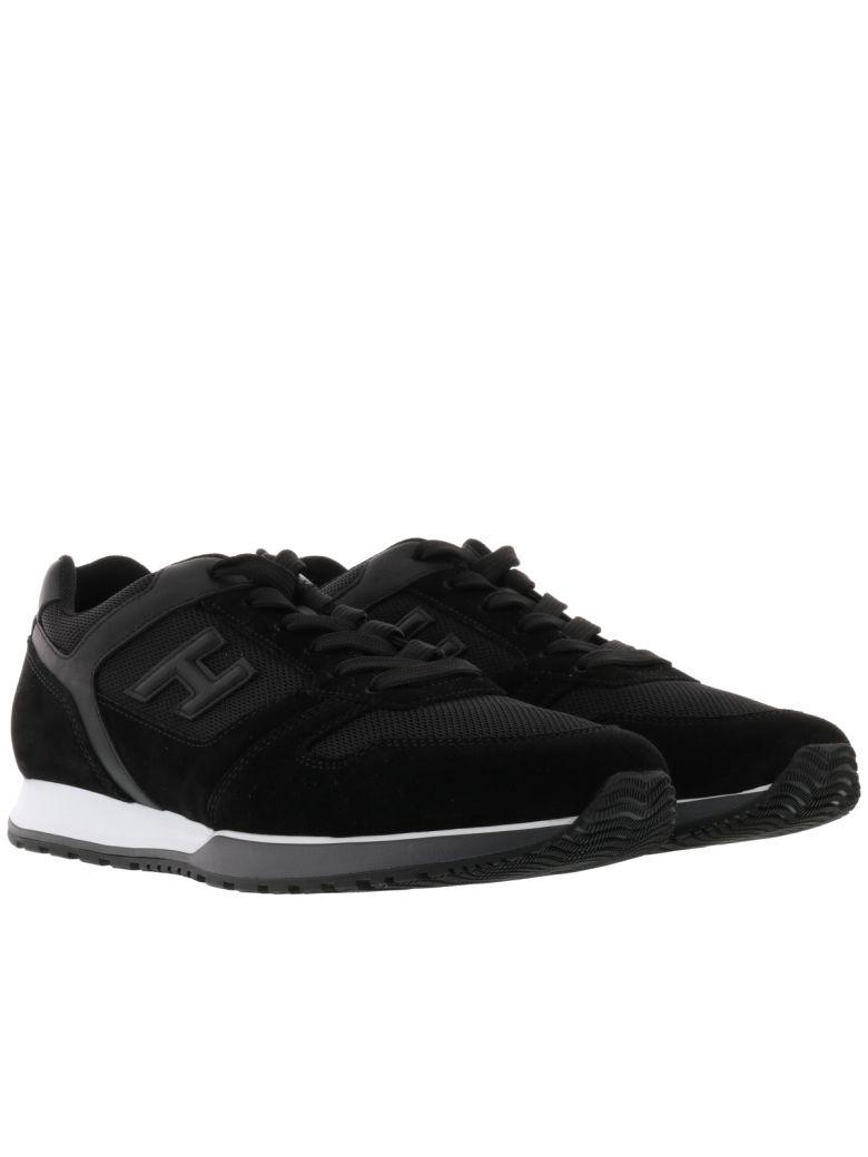 Hogan H321 sneakers - Black