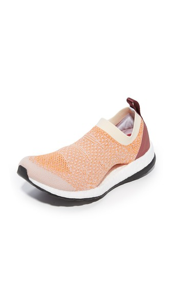 7324a8cec ADIDAS BY STELLA MCCARTNEY PURE BOOST X SNEAKERS ...