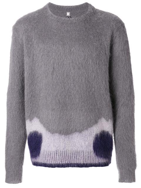 Mohair sweater domination