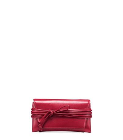 Weitzman Le Cuir Stuart Lisse Rouge Foncé Écarlate Miniblacktie authentique réal Magasin En Ligne bMC25uiUh