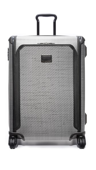 Tegra-Lite(Tm) Max 22-Inch Continental Expandable Carry-On - Metallic, T-Graphite