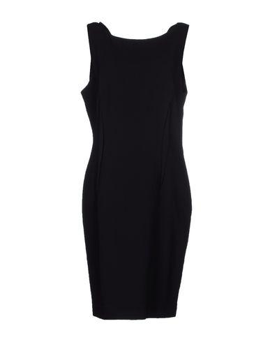 HOSS INTROPIA Knee-Length Dress in Black