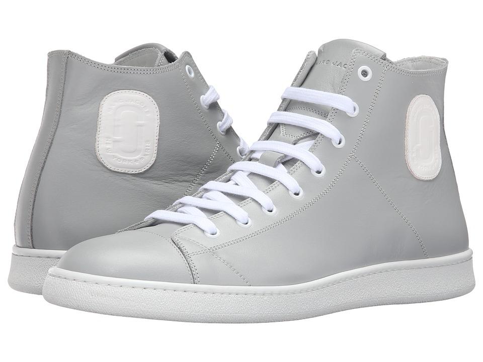 Suministro en línea Compra a la venta Zapatillas De Deporte Superiores Bajas - Marc Jacobs Gris Envío gratis Outlet qf0jv