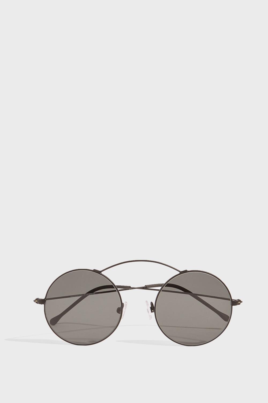SPEKTRE SUNGLASSES Met-Ro Flat Sunglasses, Size Os, Men