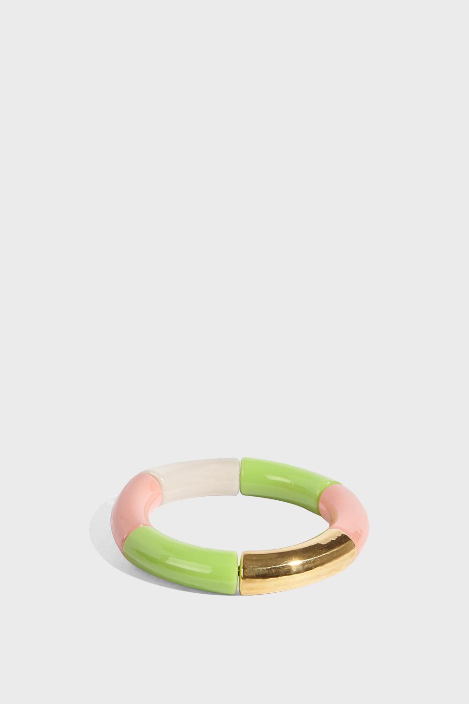 KYOTO TANGO Matoke Bracelet, Size Os, Women