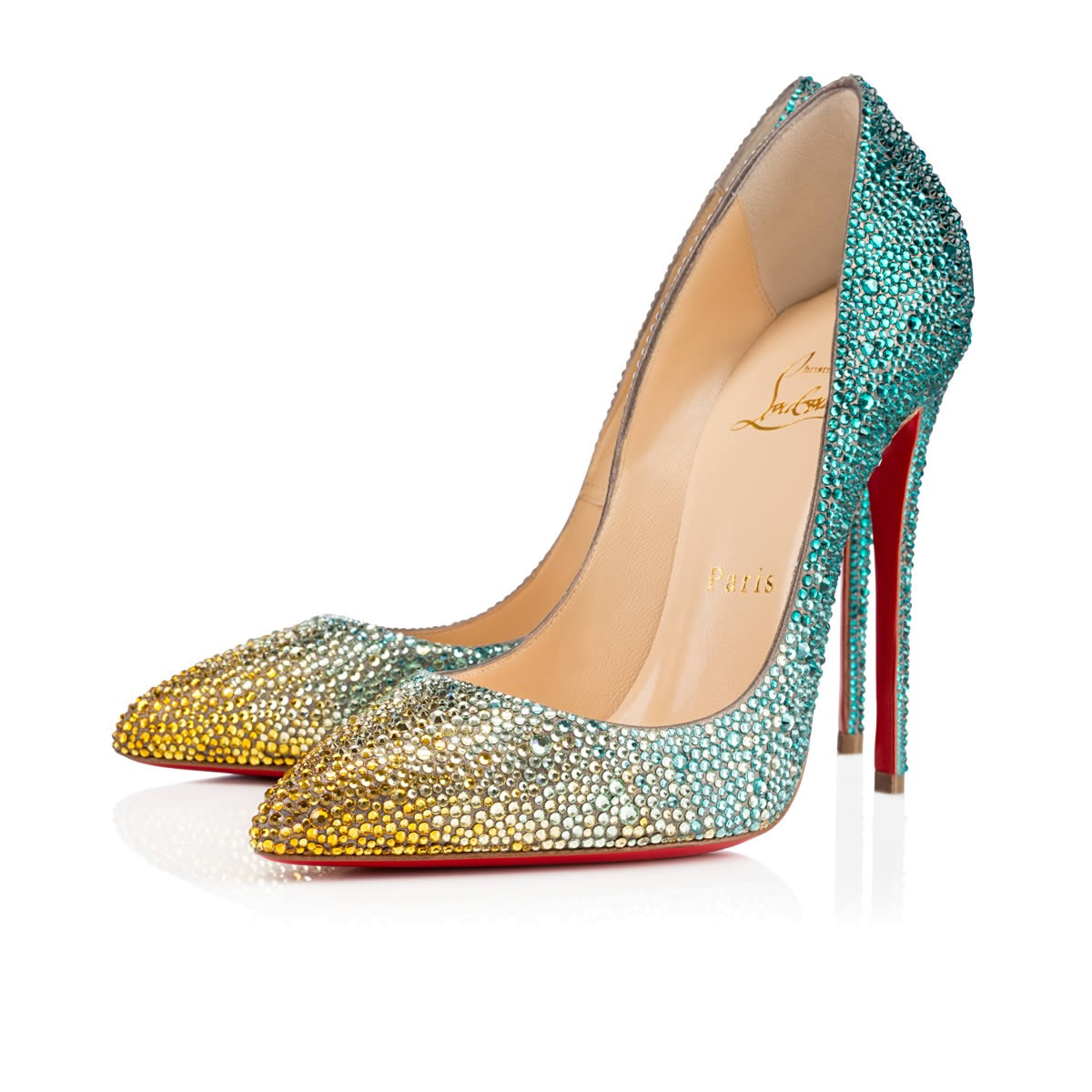 louboutin pigalle costo