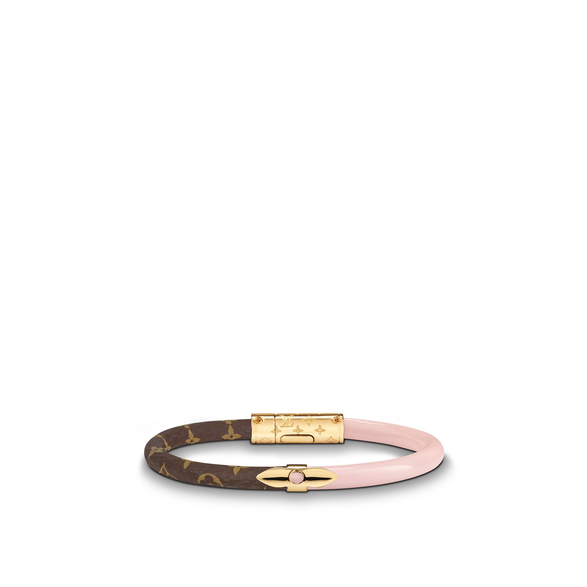 Daily Confidential Bracelet