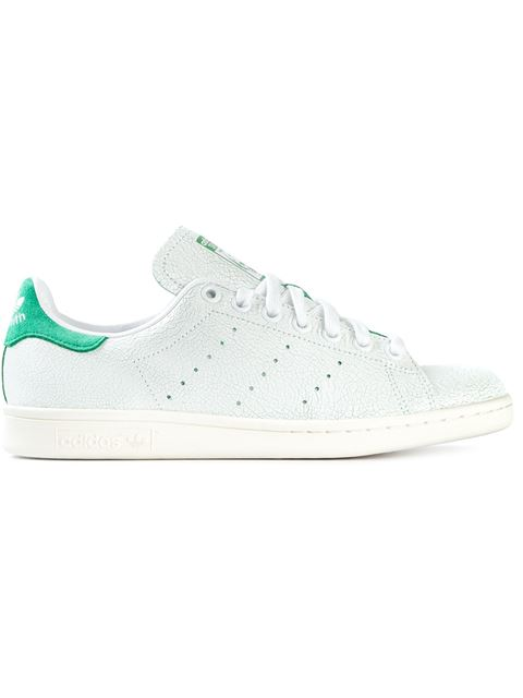 Adidas Women'S Stan Smith Casual Sneakers From Finish Line, White