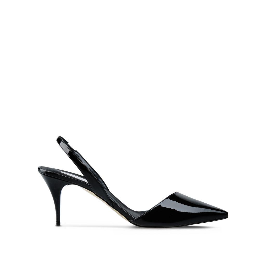 Kapoor Sandals, Black