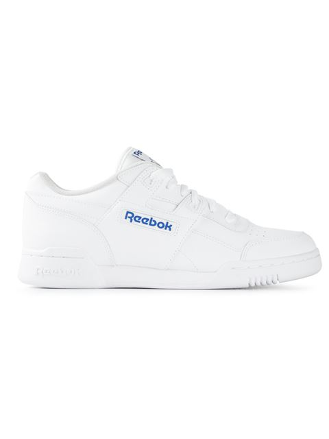 Workout Plus Sneakers - White Size 13 M from BARNEYS