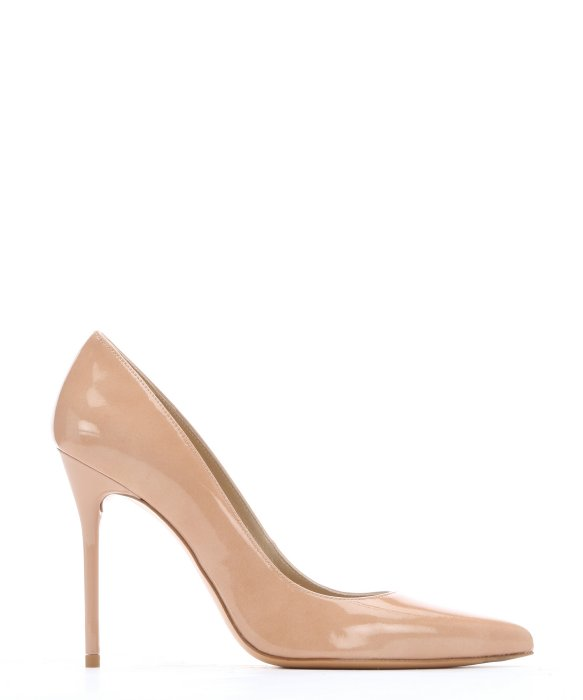 Store Cheap Price Stuart Weitzman Patent Pointed-Toe Pumps Authentic Cheap Price wnAsK0O3