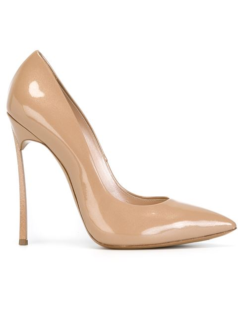Pointed Toe Pumps, Hazel from CASADEI