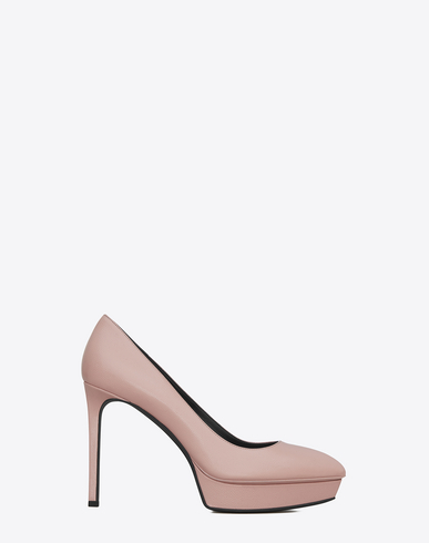 Saint Laurent Janis 80 Leather Pumps Fashion Style Outlet Footlocker Really Cheap Price Prices Cheap Price 2qGD8OzqmW