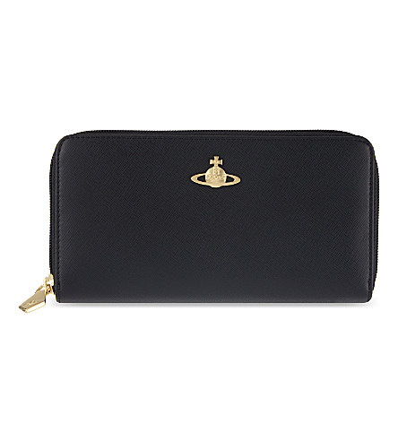 Cheap 2018 New Pre Order Cheap Online Vivienne Westwood zip around wallet Buy Cheap Pick A Best Buy Cheap 100% Guaranteed Buy Cheap Excellent BkyMeT