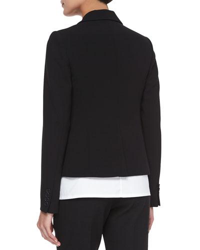 Ladies Black Edition Custom Gabe Jacket