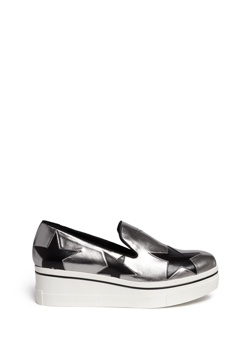 BINX STAR SLIP ON Stella McCartney RpGSwLx