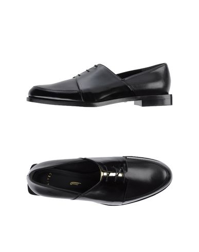 MAIYET Laced Shoes in Black