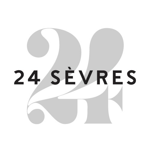 24 SÈVRES Coupon: Up to 60% Off New Collection.