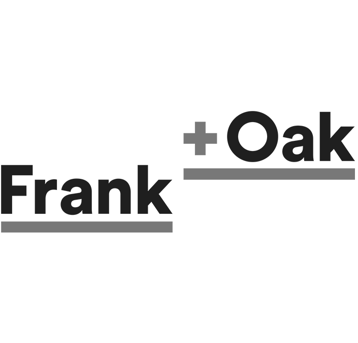 {'liked': 0L, 'description': u'In 2012, Frank + Oak began with an simple goal: helping you dress better, and affordably, via a smart combination of design and technology. What we do isn\u2019t just about looking sharp (although one should still aim for that). From our origins in a cramped start-up closet with a small, dedicated team, we spent tireless days and nights turning our vision into something real. We can hold our hands up and say we\u2019re still living the entrepreneurial hustle, while supporting our customers on their own journey.\n\nFrank + Oak is, at its core, a platform for our ever-growing community of dreamers and makers. We believe that to be your best self, you have to take a chance. Do the thing that scares you. Take a step into the unknown. Because, in essence, isn\u2019t that what the spirit of the entrepreneur, or the creative, or the artist or the maker, is all about?', 'overall': 0.0, 'logo': u'https://d2go30nqlx7k6d.cloudfront.net/merchant/Frank-%2B-Oak-1489730759', 'ship': 0, 'viewed': 1164L, 'rated': 0L, 'name': u'Frank + Oak', 'url': 'Frank-%2B-Oak', 'support': 0, 'locname': u'Frank + Oak', 'retrn': 0}